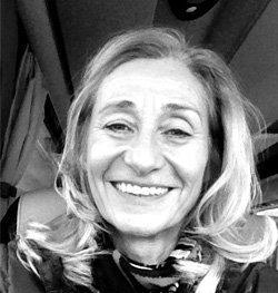Christine Werdenigg - Pension Ria Wörthersee
