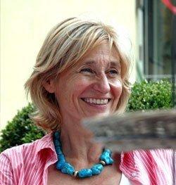 Christine Werdenigg
