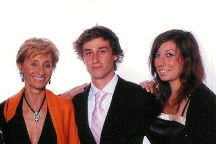 christine-family