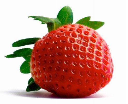 Erdbeere - Copyright wikicommons